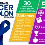 Semana del cancer colorrectal