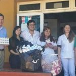 Hospital viereño recibe medicamentos donados por Rotary bonaerense