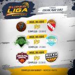 Segunda fecha Super Liga