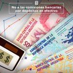 Masivo reclamo de las Pymes contra los bancos