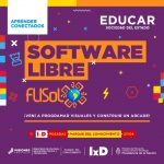 Infinito por Descubrir te invita a participar del Festival del Software Libre