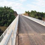 """Puente """"Canal Torto"""" terminado"""