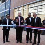 Quedó inaugurada la primera etapa del nuevo edificio municipal
