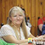 Marta Wieremey solicitó licencia en la Federación de Colectividades
