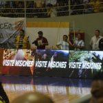La Selva Misionera se juega el podio en el Mundial de Futsal