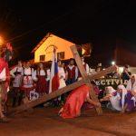 Vía Crucis de los Migrantes y Refugiados
