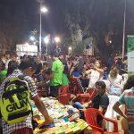 Exitosa jornada de la 9na Feria de Libros usados y 4ta de Libros Libres