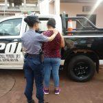 La Policía recuperó un teléfono celular robado y detuvo a una mujer