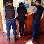 Detienen a un joven por agredir y amenazar a policías en Guaraní