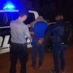 La Policía detuvo a un joven  y recuperó objetos robados en Oberá