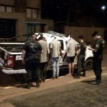 En un rápido despliegue la Policía detuvo a los presuntos autores de un robo en Oberá