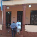 La Policía detuvo a un hombre acusado agredir y amenazar de muerte a otro en Oberá