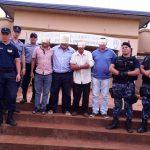 La Policía halló en Campo Grande al abuelo de 81 años que se extravió en Oberá