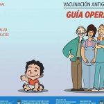 Vacuna antigripal 2019
