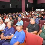 Reparación histórica a trabajadores municipales