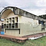 Declaran patrimonio municipal de Panambí al Caps diseñado por Testa