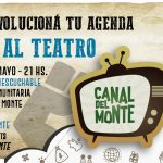 El sábado se viene la segunda función del «Canal del Monte» en la Murga