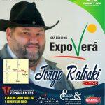 Lanzamiento de la 6° edición de la Expo Verá