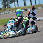 Karting: Oberá prepara la tercera