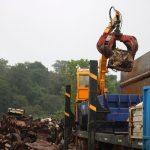 Gestión integral de Residuos Sólidos Urbanos