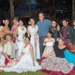 Concurrido Festival Solidario organizado por la promotora «Todos por Nuestra Ciudad»