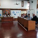 El Concejo Deliberante prorrogó el plazo establecido para la construcción del BOP N° 112