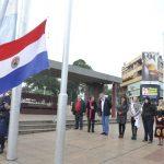 208° aniversario de la Independencia de Paraguay