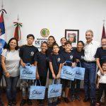 El judo comunitario de Oberá a exponer la excelencia de su programa