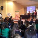 Exitoso taller de Cuidado en la Primera Infancia