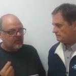 """Karoso Zuetta """"Oberá necesita un intendente como Tony Lindstrom"""""""