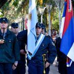 La Policía de Misiones festeja un nuevo aniversario junto a la comunidad