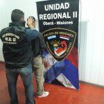 La Policía detuvo a uno de los prófugos por los robos en perjuicio de la CELO