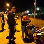 Prevención: retienen 6 motocicletas en distintos procedimientos en Oberá