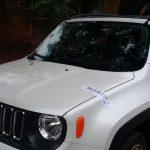 Mediante varios allanamientos encuentran en Oberá un automóvil con pedido de secuestro por estafa
