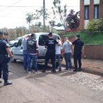 Tres sujetos fueron detenidos por dos robos ocurridos en Oberá