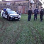 Hallaron un cuerpo en avanzado estado de descomposición en Campo Viera e investigan un posible homicidio