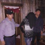 La Policía detuvo a los principales sospechosos del homicidio de un septuagenario en Campo Viera