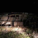 La Policía investiga las causas de un incendio ocurrido en en colonia Bayo Troncho