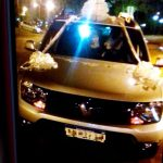 La Policía investiga el hurto de un automóvil