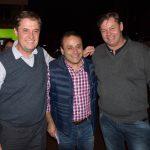 Contundente apoyo de Herrerra Ahuad hacia Tony Lindstrom en Oberá