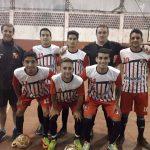 Transporte Don Alcides clasificó al Regional de Fútsal FIFA