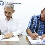 Oberá adquirió las tierras para el Parque Industrial