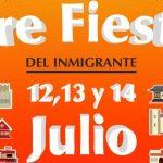 Rumbo a la 7ª Pre Fiesta del Inmigrante