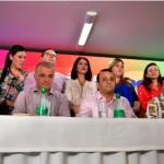 Contundente triunfo de la fórmula Herrera Ahuad-Arce en Misiones