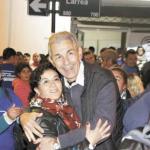 Carlos Fernández resultó reelecto en Oberá