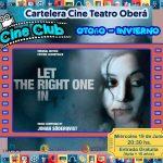 Hoy nueva entrega del Cine Club gratuito en el espacio INCAA obereño