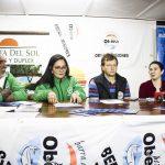 Presentaron en Oberá el XXII Campeonato Integral de la Pesca del Surubí