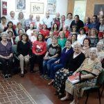 Coros de la UNaM:  homenaje  a la  Bandera en Oberá