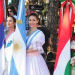 Nuevo rostro para la Paisana Argentina