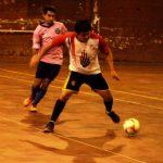 Fútsal FIFA – Juventud y Benjamín al frente
